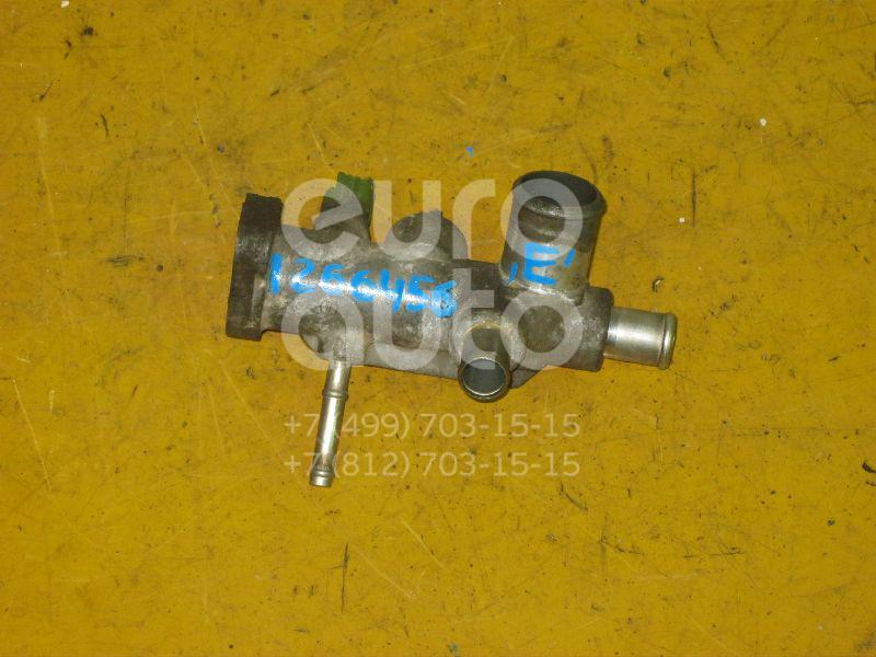 Фланец / тройник для Toyota Carina E 1992-1997 - Фото №1