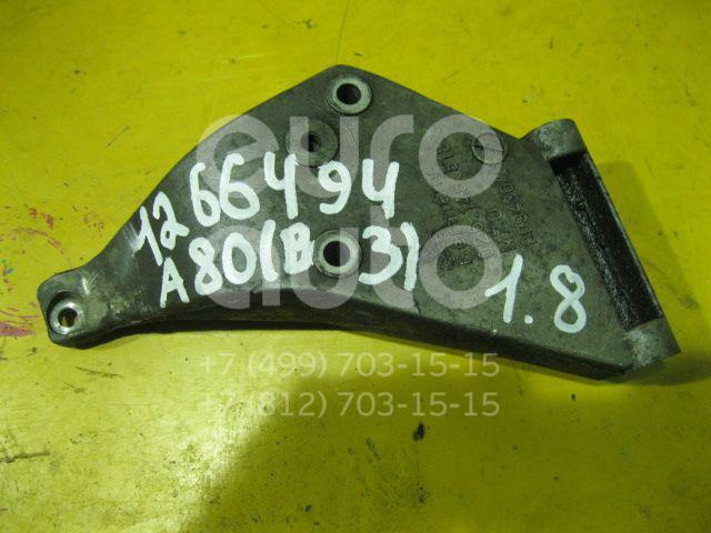 Кронштейн гидроусилителя для Audi,Seat,VW 80/90 [B3] 1986-1991;80/90 [B2] >1986;100/200 [43] >1983;100/200 [44] 1983-1991;Toledo I 1991-1999;Golf II/Jetta II 1983-1992;Passat [B2] >1988;Passat [B3] 1988-1993;80/90 [B4] 1991-1994 - Фото №1