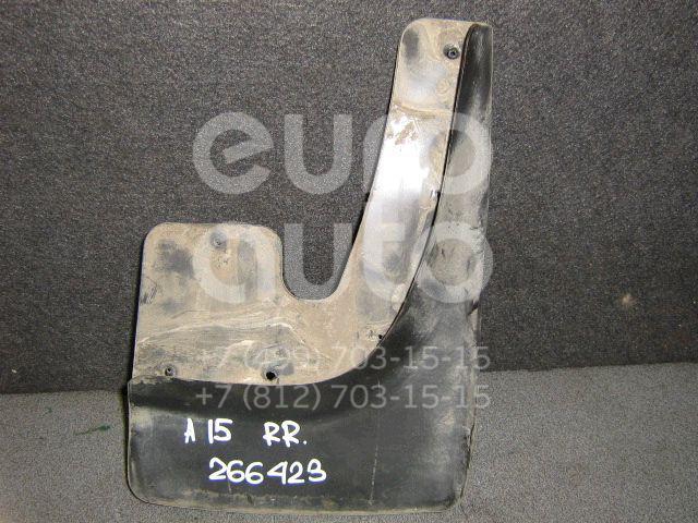 Брызговик задний правый для Chery Amulet (A15) 2006-2012 - Фото №1
