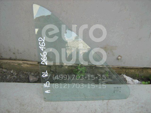 Стекло двери задней левой (форточка) для Chery Amulet (A15) 2006> - Фото №1