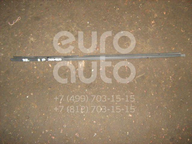 Накладка стекла заднего правого для Chery Amulet (A15) 2006-2012 - Фото №1