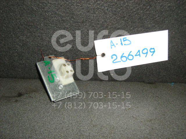 Резистор отопителя для Chery Amulet (A15) 2006-2012 - Фото №1