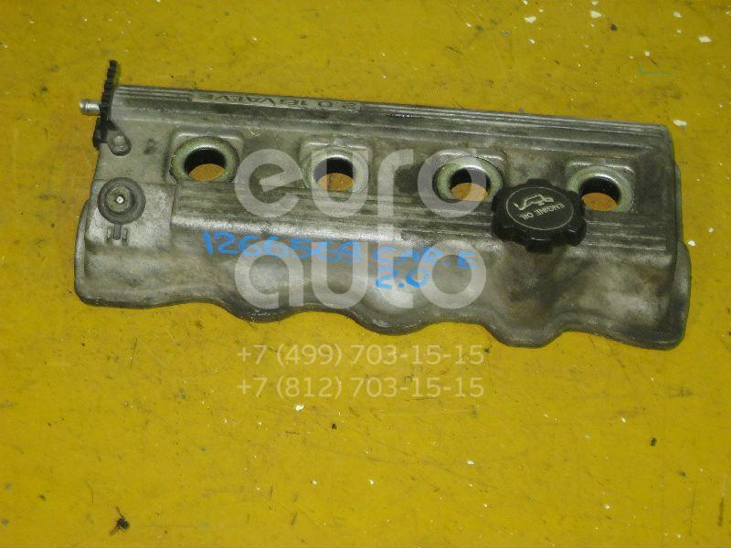 Крышка головки блока (клапанная) для Toyota Carina E 1992-1997;RAV 4 1994-2000;Camry SXV10 1991-1996 - Фото №1