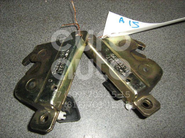 Замок багажника для Chery Amulet (A15) 2006-2012 - Фото №1