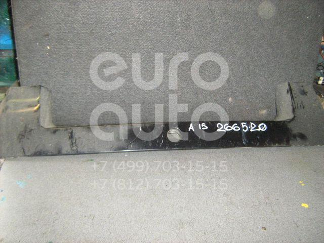 Накладка двери багажника для Chery Amulet (A15) 2006-2012 - Фото №1