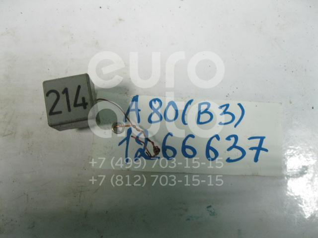 Реле для Skoda 80/90 [B3] 1986-1991;80/90 [B2] >1986;100/200 [43] >1983;100/200 [44] 1983-1991;100 [C4] 1991-1994;A2 [8Z0] 2000-2005;A3 (8L1) 1996-2003;A4 [B5] 1994-2000;A6 [C4] 1994-1997;A8 1994-1998 - Фото №1