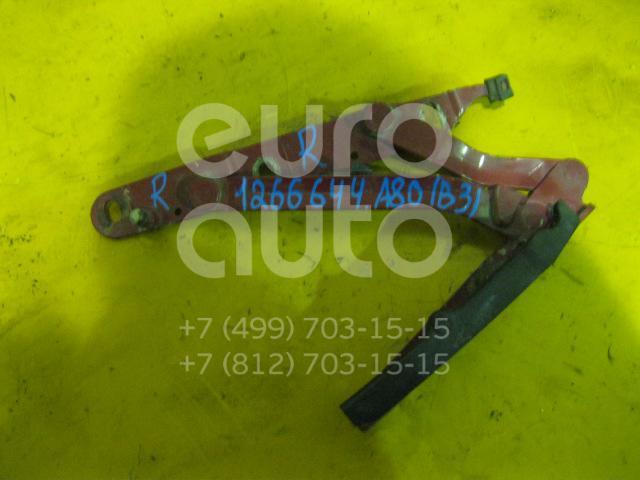 Петля крышки багажника для Audi 80/90 [B3] 1986-1991 - Фото №1