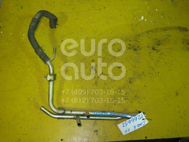 Трубка охлажд. жидкости металлическая для Toyota Carina E 1992-1997;Camry V10 1991-1996 - Фото №1