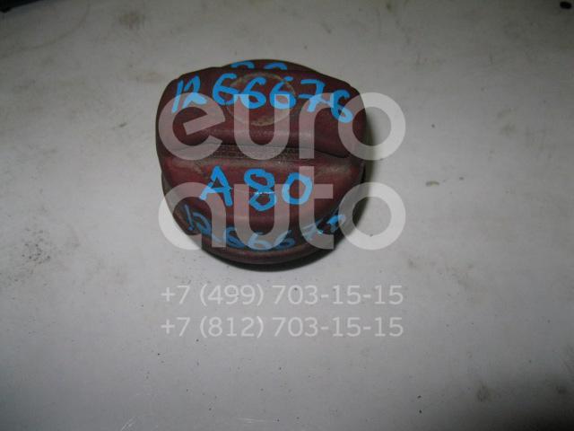Крышка топливного бака для Audi,Opel 80/90 [B3] 1986-1991;100/200 [44] 1983-1991;100 [C4] 1991-1994;A3 (8L1) 1996-2003;A4 [B5] 1994-2000;A6 [C4] 1994-1997;A8 1994-1998;V8 1988-1994;Astra G 1998-2005;Tigra 1994-2000;Omega B 1994-2003 - Фото №1