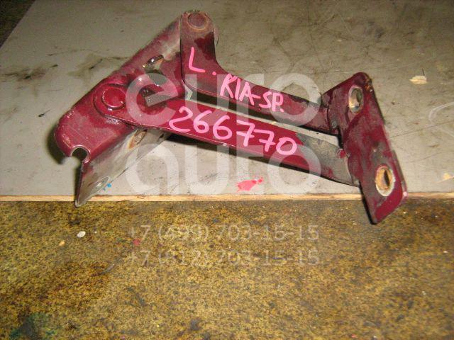 Петля капота левая для Kia Sportage 1994-2006 - Фото №1