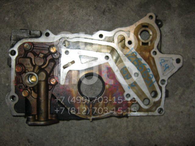 Насос масляный для Hyundai Sonata V (NEW EF) 2001-2012 - Фото №1