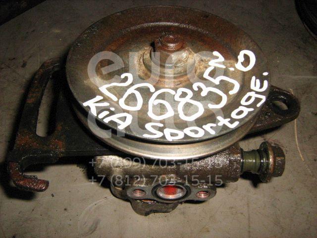 Насос гидроусилителя для Kia Sportage 1994-2004 - Фото №1