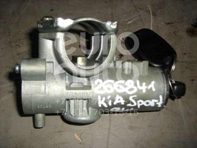 Замок зажигания для Kia Sportage 1994-2004 - Фото №1
