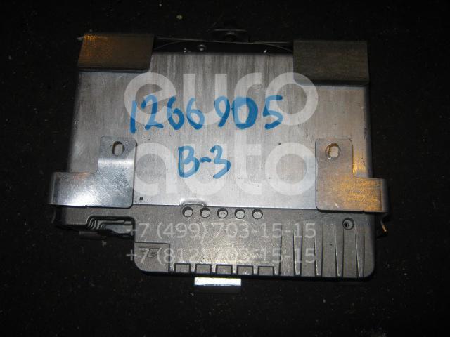 Блок управления ABS для VW Passat [B3] 1988-1993;Golf II/Jetta II 1983-1992 - Фото №1