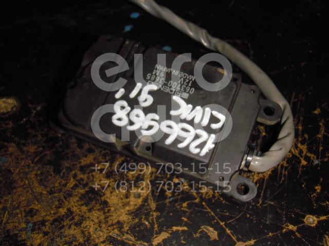 Моторчик заслонки отопителя для Honda Civic 1991-1995 - Фото №1