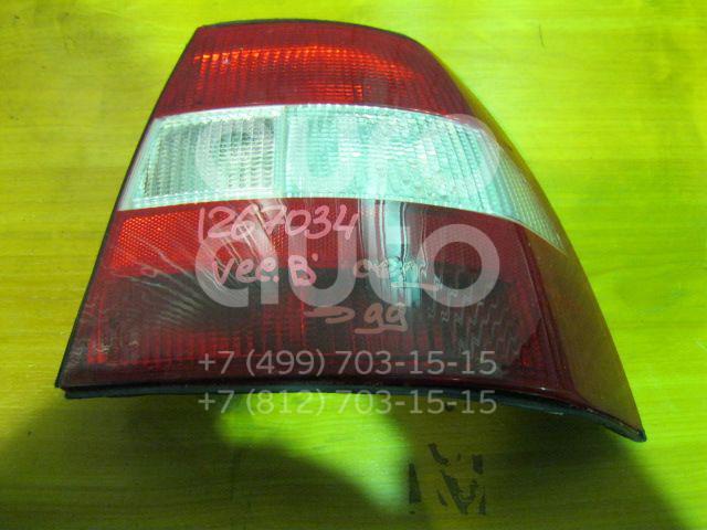 Фонарь задний правый для Opel Vectra B 1995-1999 - Фото №1