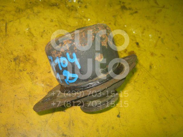 Опора двигателя левая для VW Passat [B3] 1988-1993;Corrado 1988-1995;Golf III/Vento 1991-1997;Passat [B4] 1994-1996 - Фото №1