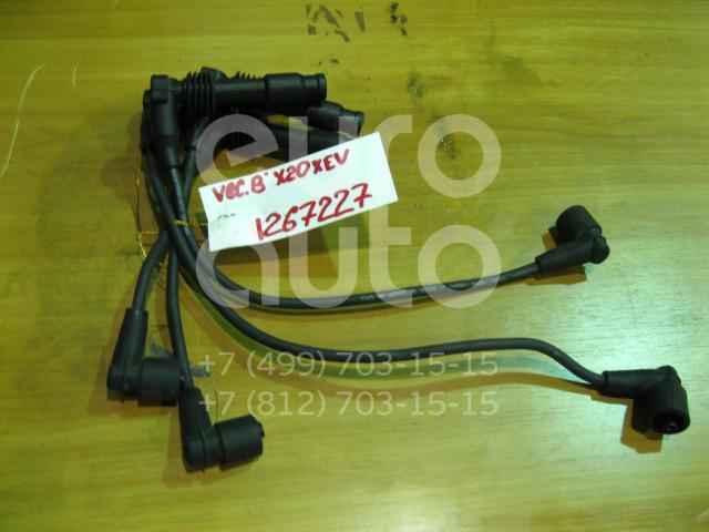 Провода высокого напряж. к-кт для Opel Vectra B 1995-1999 - Фото №1