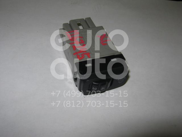 Кнопка корректора фар для Mitsubishi Outlander XL (CW) 2006-2012 - Фото №1