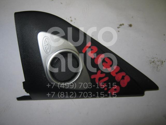 Крышка зеркала внутренняя правая для Mitsubishi Outlander XL (CW) 2006-2012 - Фото №1