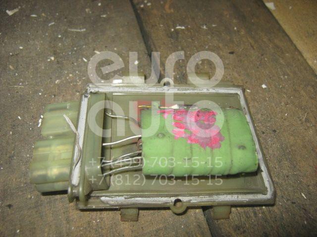 Резистор отопителя для VW Passat [B3] 1988-1993;Passat [B4] 1994-1996 - Фото №1