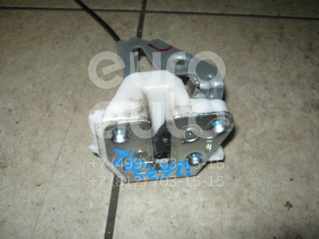 Замок багажника для Mitsubishi Outlander XL (CW) 2006-2012 - Фото №1