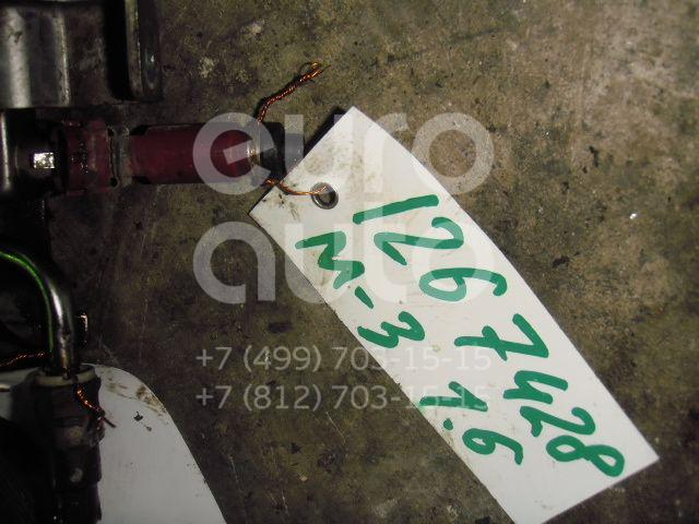 Форсунка инжекторная электрическая для Mazda Mazda 3 (BK) 2002-2009;MX-5 II (NB) 1998-2005 - Фото №1