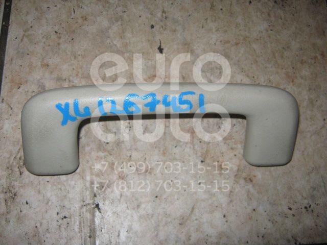 Ручка внутренняя потолочная для Mitsubishi Outlander XL (CW) 2006-2012 - Фото №1