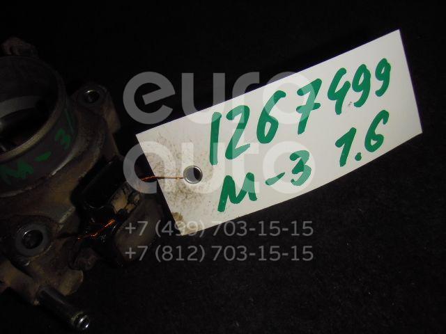 Датчик положения дроссельной заслонки для Mazda Mazda 3 (BK) 2002-2009 - Фото №1
