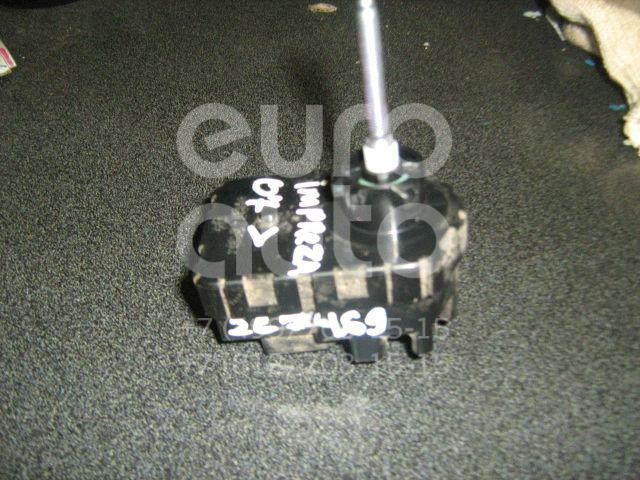 Моторчик корректора фары для Subaru Impreza (G12) 2008-2011 - Фото №1