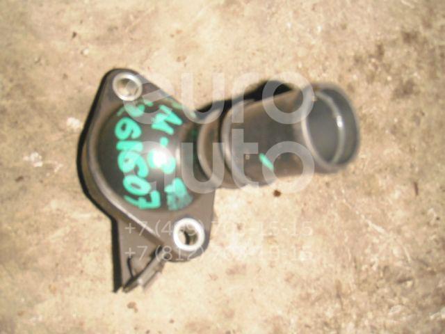 Фланец двигателя системы охлаждения для Mazda Mazda 3 (BK) 2002-2009 - Фото №1