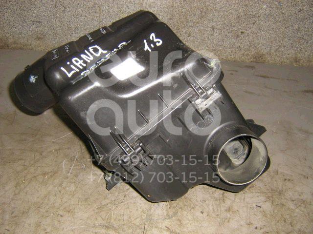 Корпус воздушного фильтра для Suzuki Liana 2001-2007 - Фото №1