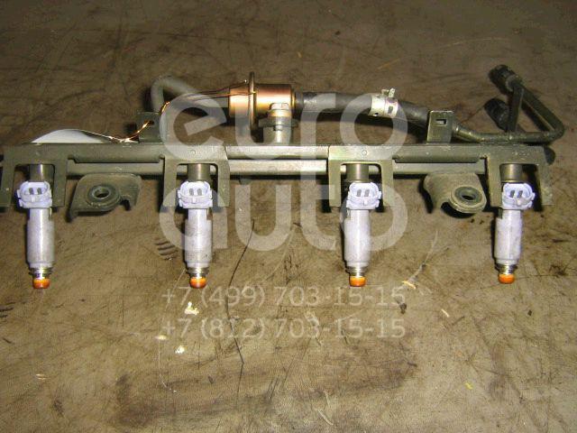 Рейка топливная (рампа) для Suzuki Liana 2001-2007 - Фото №1
