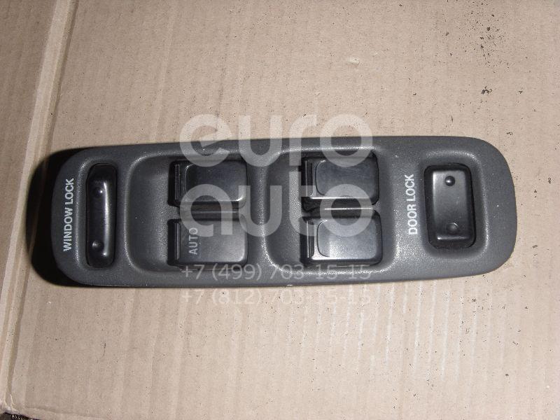 Блок управления стеклоподъемниками для Suzuki Liana 2001-2007 - Фото №1