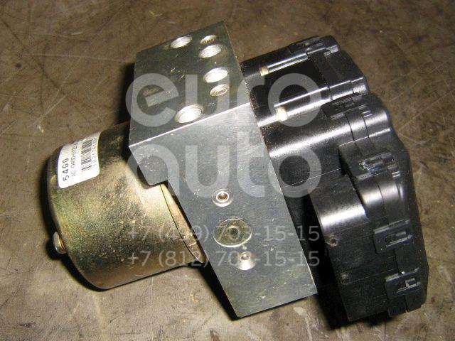 Блок ABS (насос) для Suzuki Liana 2001-2007 - Фото №1