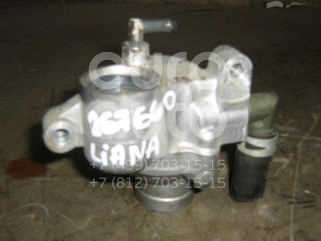 Корпус термостата для Suzuki Liana 2001-2007 - Фото №1