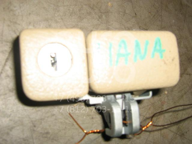 Ручка бардачка для Suzuki Liana 2001-2007 - Фото №1