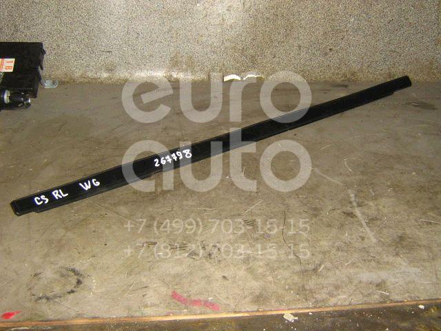 Накладка стекла заднего левого для Mitsubishi Lancer (CS/Classic) 2003-2008;Lancer Cedia (CS) 2000-2003 - Фото №1