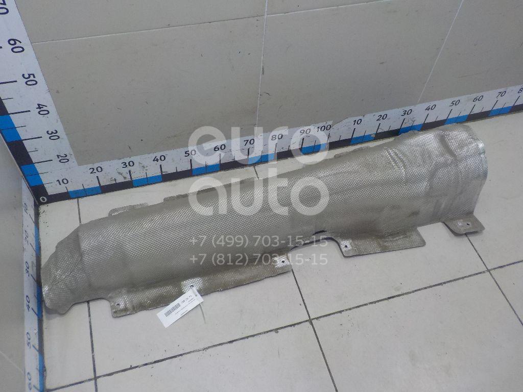 Термокожух Mercedes Benz A180/200/250 W176 2012-; (2466820200)
