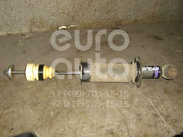 Амортизатор задний для Mitsubishi Lancer (CS/Classic) 2003-2007 - Фото №1
