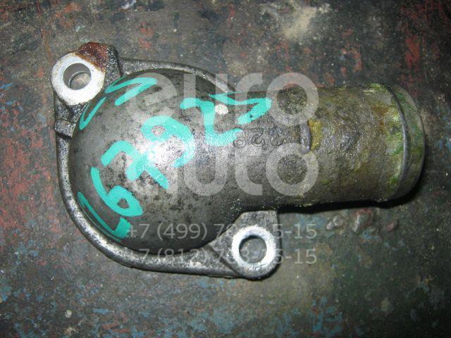 Крышка термостата для Mitsubishi Lancer (CS/Classic) 2003-2007;Colt (CJ) 1996-2004;Space Star 1998-2004;Carisma (DA) 2000-2003 - Фото №1
