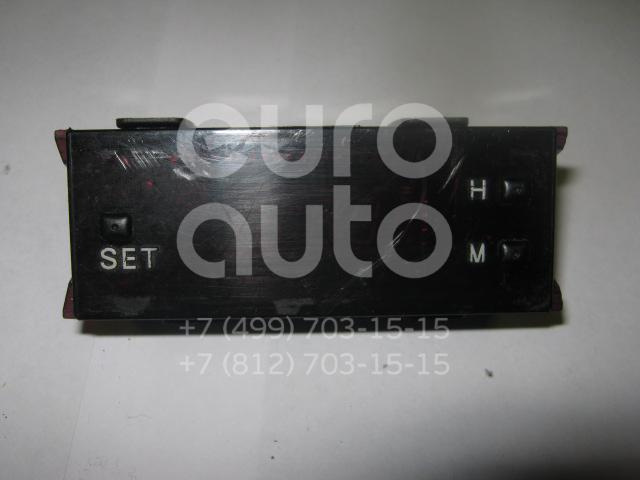 Часы для Mitsubishi Lancer (CS/Classic) 2003-2006;Lancer Cedia 2000-2003 - Фото №1