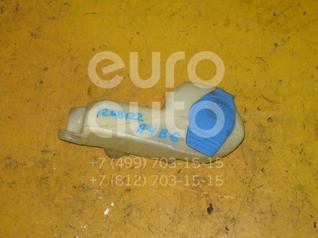Бачок омывателя лобового стекла для Audi A4 [B6] 2000-2004 - Фото №1