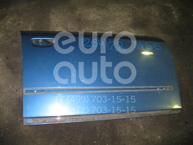 Дверь передняя правая для Audi A4 [B6] 2000-2004 - Фото №1