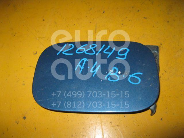 Лючок бензобака для Audi A4 [B6] 2000-2004 - Фото №1