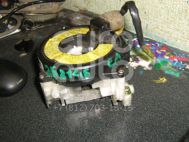 Механизм подрулевой для SRS (ленточный) для Mitsubishi Galant (EA) 1997-2003 - Фото №1