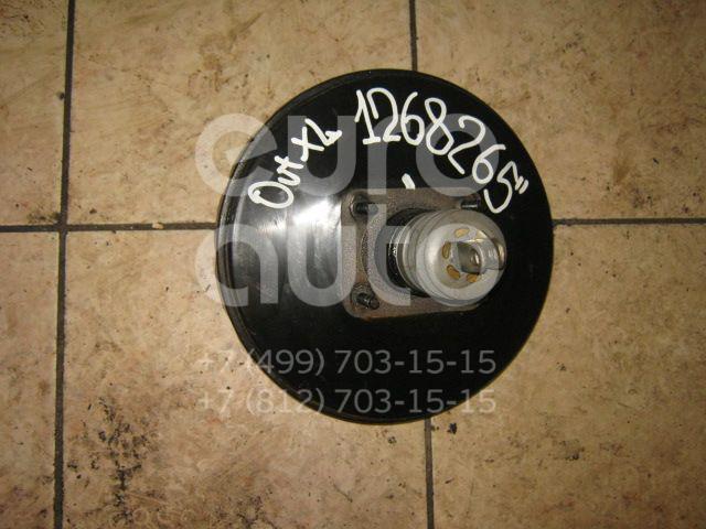 Усилитель тормозов вакуумный для Mitsubishi Outlander XL (CW) 2006-2012 - Фото №1