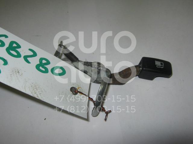 Ручка открывания лючка бензобака для Mitsubishi Lancer (CS/Classic) 2003-2006 - Фото №1