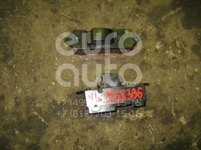 Кнопка стеклоподъемника для Mitsubishi,Peugeot,Citroen Outlander XL (CW) 2006-2012;4007 2008-2013;C-Crosser 2008-2013 - Фото №1