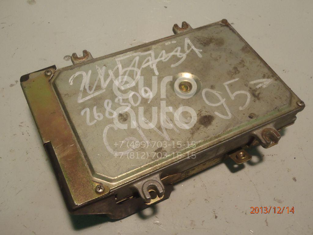 Блок управления двигателем для Honda Civic (MA, MB 5HB) 1995-2001 - Фото №1